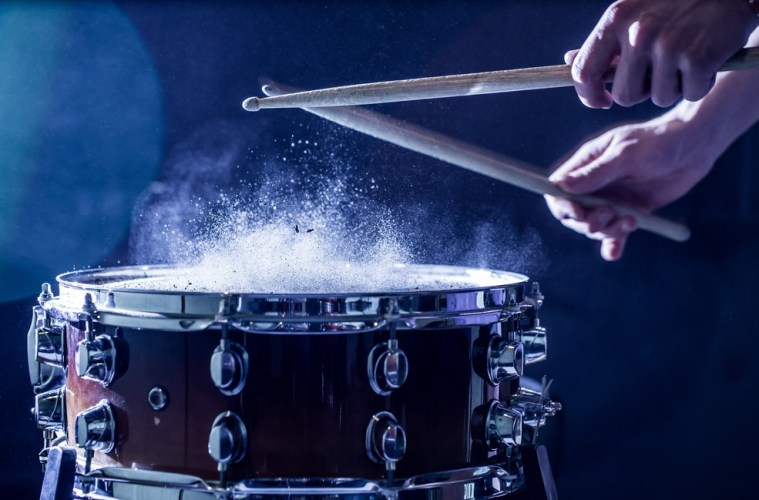 What To Consider When You Are Using Snare Drums