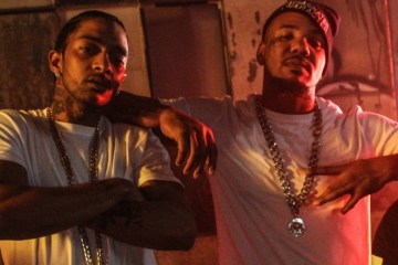 """The Game Releases Final Album """"Born To Rap"""" Ft. Nipsey Hussle, Dom Kennedy, Miguel, Ed Sheeran, D Smoke, + More"""
