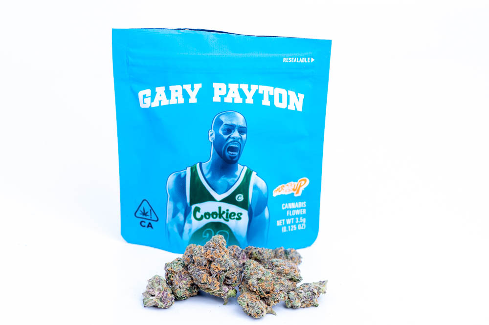 Cookies' Gary Payton Strain Pays Homage To The Legendary Seattle SuperSonic These are Your 2019 West Coast Weed Tour Awards