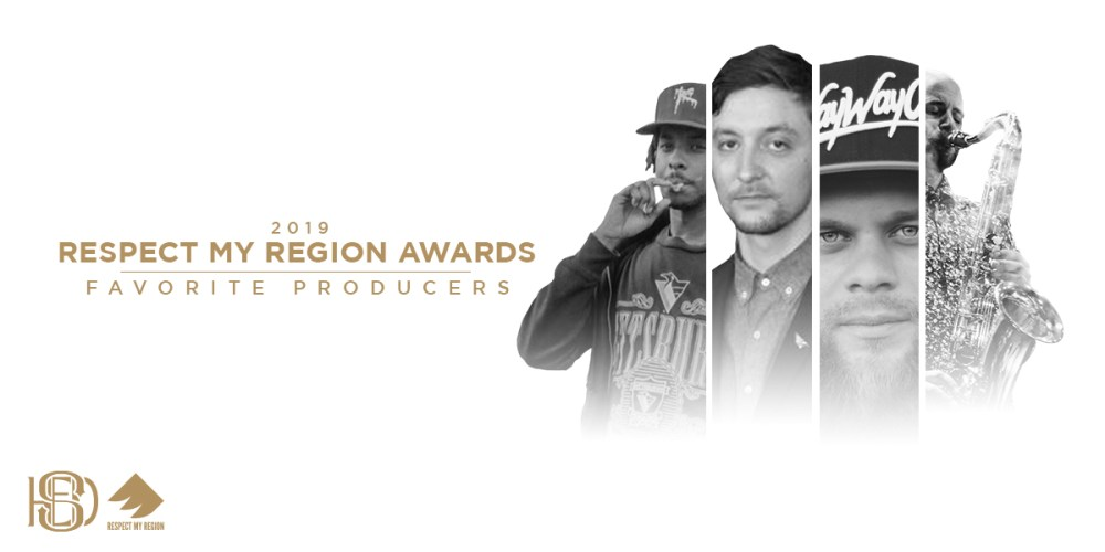 2019 Northwest Music Awards Favorite Producers