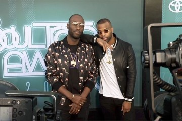 """dvsn And Future Release New Video For Hit """"No Cryin"""""""