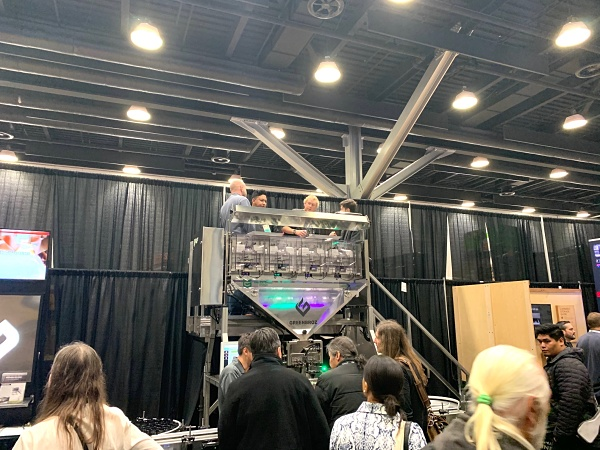 Lift & Co.'s Vancouver Cannabis Expo Brought Together The Most Influential People In The Canadian Industry