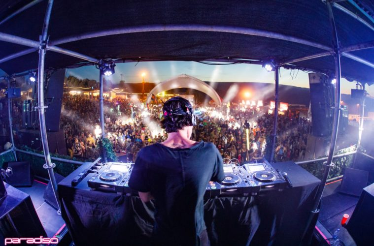 Paradiso Festival Will No Longer Be Run By USC Events, According To Lawsuit From Insomniac