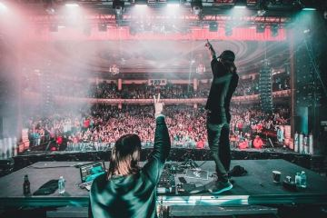 Zeds Dead Ride The Decade's End Through 'We Are Deadbeats Vol. 4'
