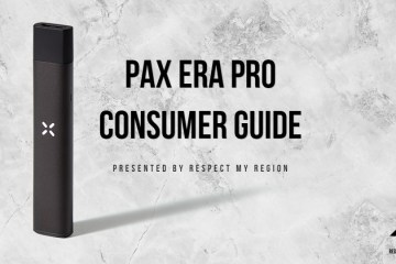 The New PAX Era Pro Is A Smart Vaporizer Focused On Transparency And Education