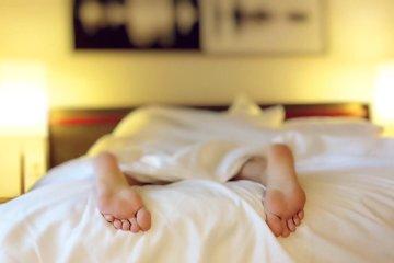 These Nighttime Cannabis Strains Will Help You Fall Asleep