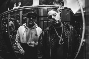 Berner And B-Real To Release 1k Physical Copies Of Los Méros Album With Insane Prize Pack Feat. @SeedJunky_Jbeezy Seeds, An Ounce Of Flower, And More On 4/20