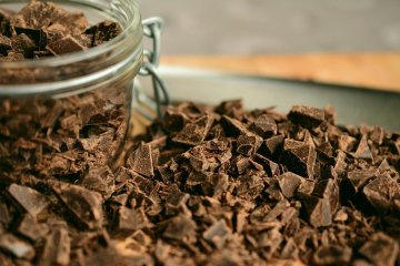 Uplift Your Spirits With The Delicious Sweet Coffee Flavor Of The Chocolope Strain