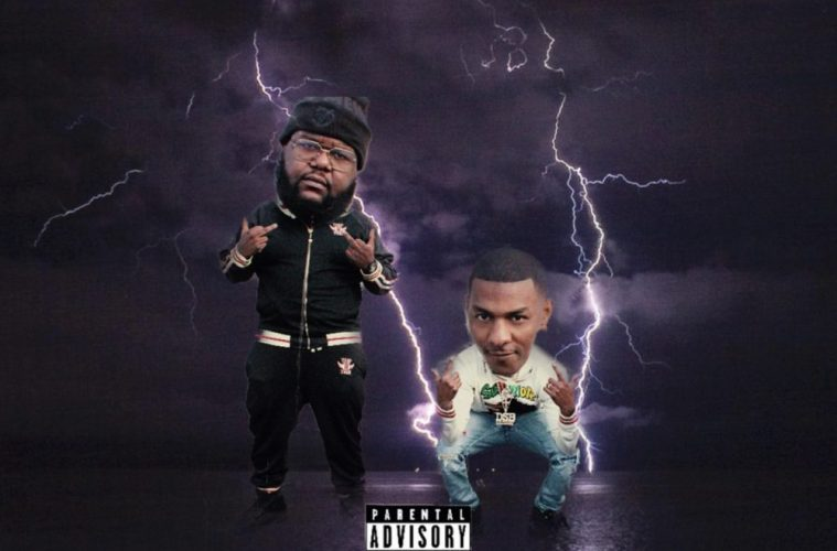 MoneyReece Teams Up With Bishop Bear For Slappin New Album 'Thunder & Lightning'