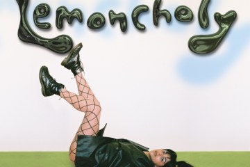 """LA Singer & Songwriter WENS Releases Her Moody Pop Debut EP """"Lemoncholy"""""""