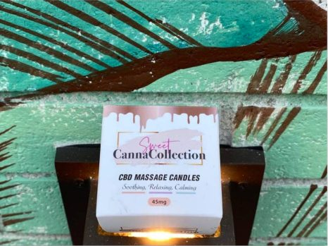 Sweet Canna Collection's Nurse-Inspired CBD Products Aim To Improve Your Skin Health