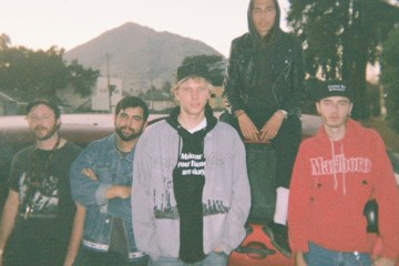 """LA's New Renegade-Pop Band Beauty School Dropout Releases """"Die For You"""" With Stay-At-Home Visuals Amidst Stockpiling Music"""