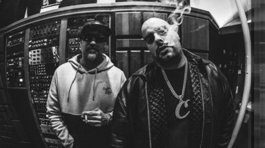 Berner And B-Real Take Us To The Bay On Joint-Album 'Los Meros' Featuring Wiz Khalifa, Xzibit, Rick Ross, Dave East, And More