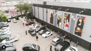STIIIZY's Flagship Downtown Dispensary Is The Perfect Introduction To LA's Celebrity And Influencer Cannabis Community