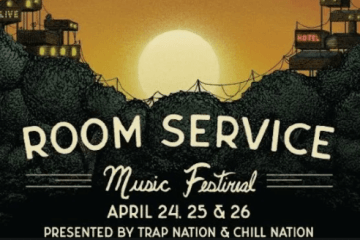 The EDM Community Is Stronger Than Ever During COVID-19 With Virtual Festivals Like Room Service