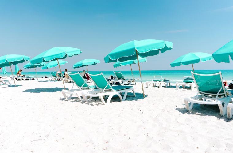 Island Ian's Topical CBD Treasures May Enhance Your Upcoming Beach Season