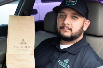 The Roots Cannabis Dispensary In Lompoc Caters To The Customer With A Wide Delivery Radius And High-Grade Cannabis Products