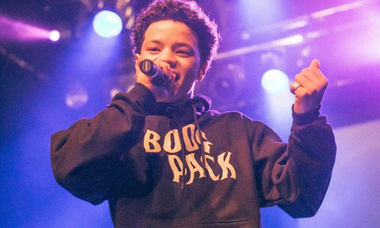 """Lil Mosey Continues To Level Up With New Single """"Back At It"""" Featuring Lil Baby"""