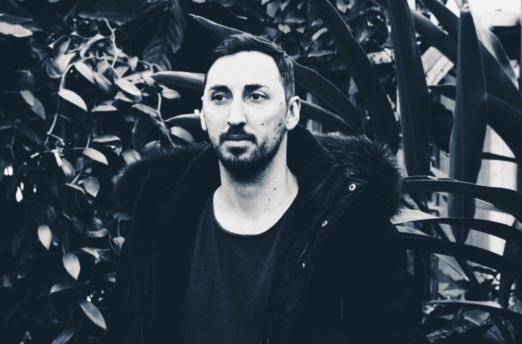 "Daniel Dejman Discusses His Creative Process And His New Mind-Melting Techno Track ""Go Back"""