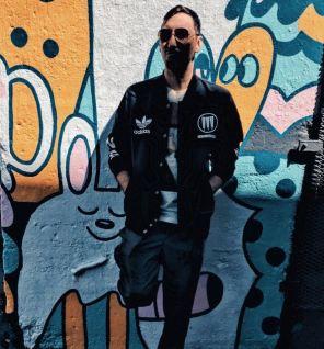 "Daniel Dejman Discusses His Creative Process And His New Mind-Melting Techno Track ""Go Back"""