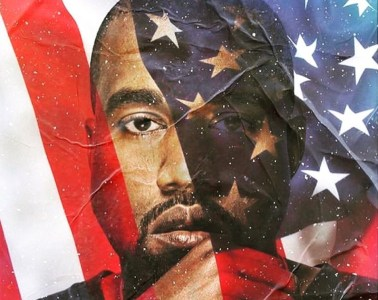 History In The Making? Kanye West Is Actually Running For President