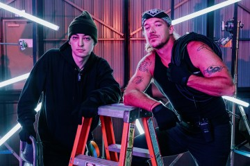 "Joji and Diplo Present Colorful Visuals For Their New Free-Flowing Single ""Daylight"""