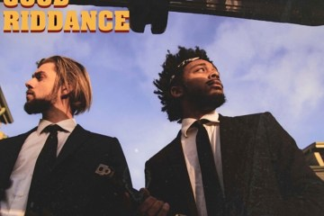 "LexScope And Scotty Sensei Take Us On A Bar-Laden Journey Through 90s Cult Classics With ""Good Riddance"""