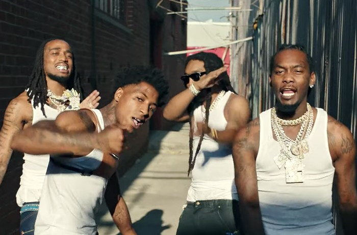 Migos and YoungBoy Never Broke Again - Need It Music Video