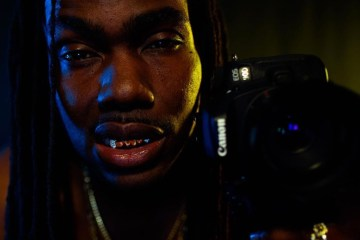 Sensei Chop: The One-Man Media Machine That's Done Photo/Video Work For Kevin Gates, Lil Baby, Migos, and More