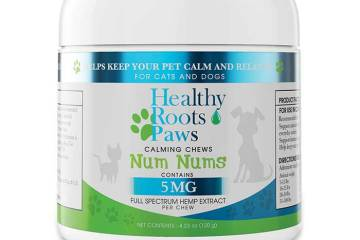 Review Healthy Roots
