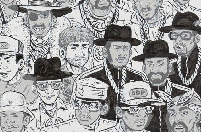 Sotheby's Hip-Hop Auction