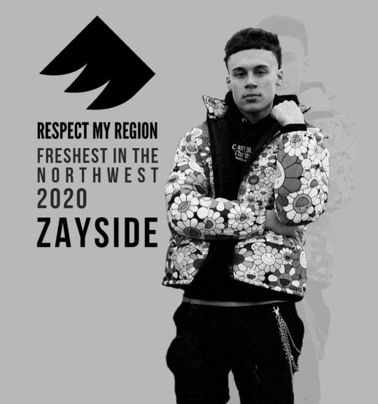 freshest in the northwest rising artists 2020 zayside