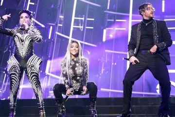 Bad Bunny Billboard Music Awards