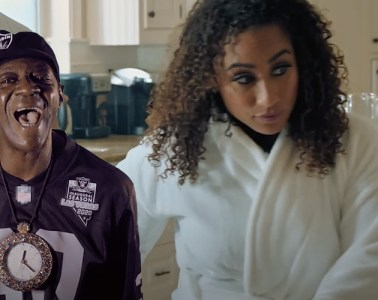 Flavor Flav and Hoopz in Ty Dolla $ign's New Music Video