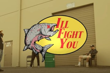 ILLFIGHTYOU Is Back Throwing Punches On New Album, ILLFIGHTYOUTOO