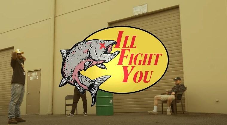 ILLFIGHTYOU Is Back Throwing Punches On New Album, ILLFIGHTYOUTOO