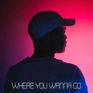 """Adrian Milanio Is Taking Over The R&B Wave In The PNW With New Album """"Where You Wanna Go"""""""