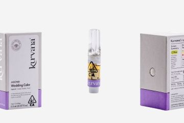 kurvana vape cartridges ascnd line
