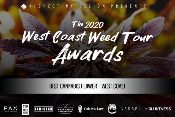 West Coast Weed Tour 2020: The Best Cannabis Flower On The West Coast