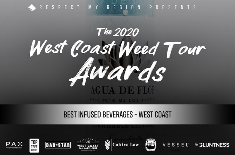 West Coast Weed Tour 2020: The Best Cannabis-Infused Beverages In CA
