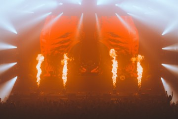 4 Bass Heavy Mixes That Are Lowkey Dank As Fuxk