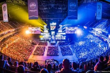 The Rise of eSports, Competitive Gaming and Streamers