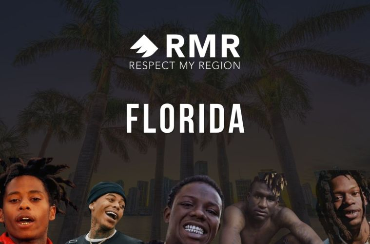 10 Florida Rappers You Should Be Supporting In 2021