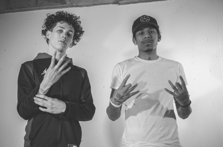 """Baby N-A Collabs With Lewie and Babyface Wood For New Music Video """"Dangerous"""""""