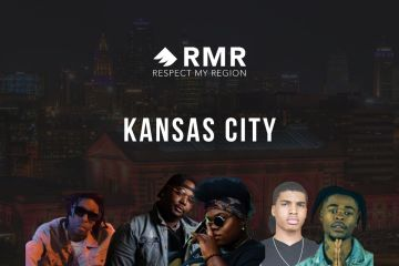 10 Kansas City Missouri Hip Hop Artists You Should Be Listening To Throughout 2021