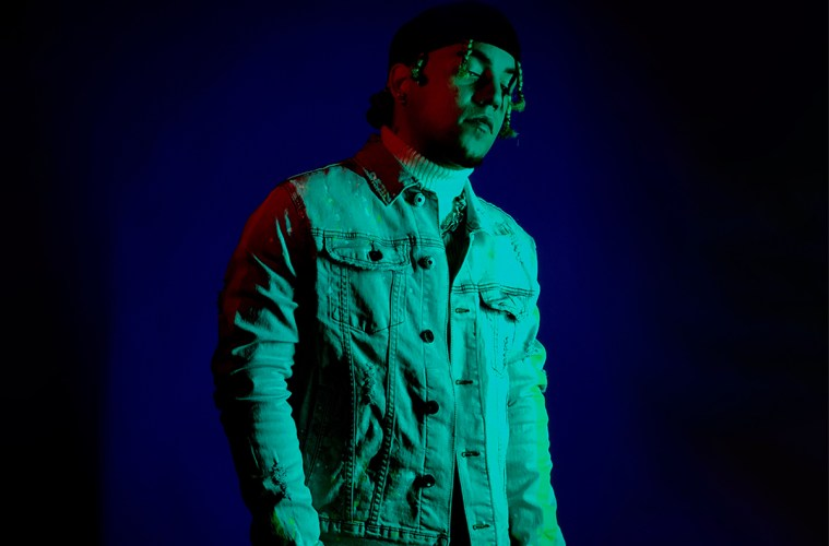 """Prznt Continues To Solidify Himself As One Of The Top Rising International Artists With New Single """"Lambo Crazy"""""""