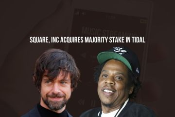 Square, INC Acquires Tidal: What Does This Mean For Artists?