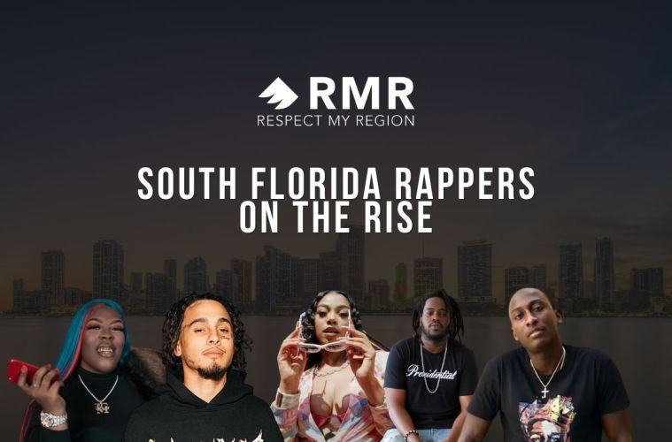South Florida Hip-Hop Artists