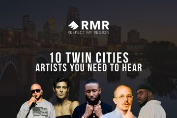 Minneapolis hip hop artists twin cities