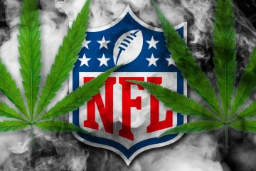 NFL Players Can Now Use Cannabis During The Offseason As Of 4/20
